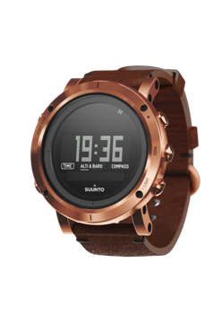 suunto essential collection copper