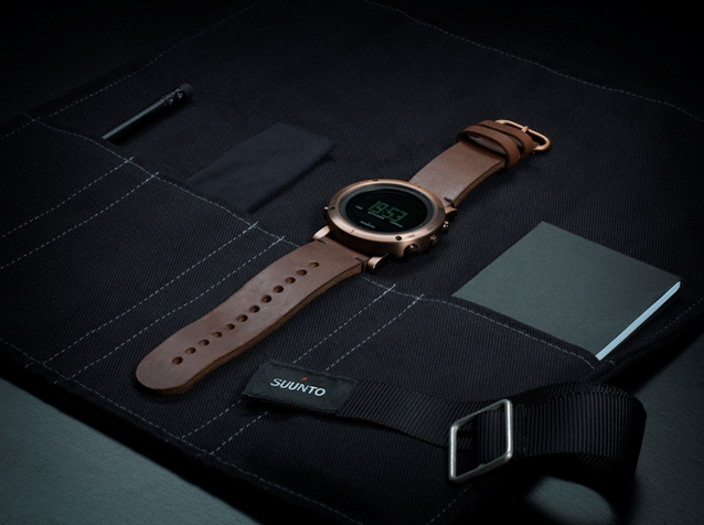 suunto essential wach case