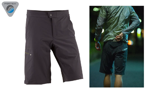 salomon 168 shorts