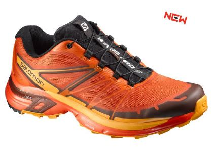 salomon wings pro2